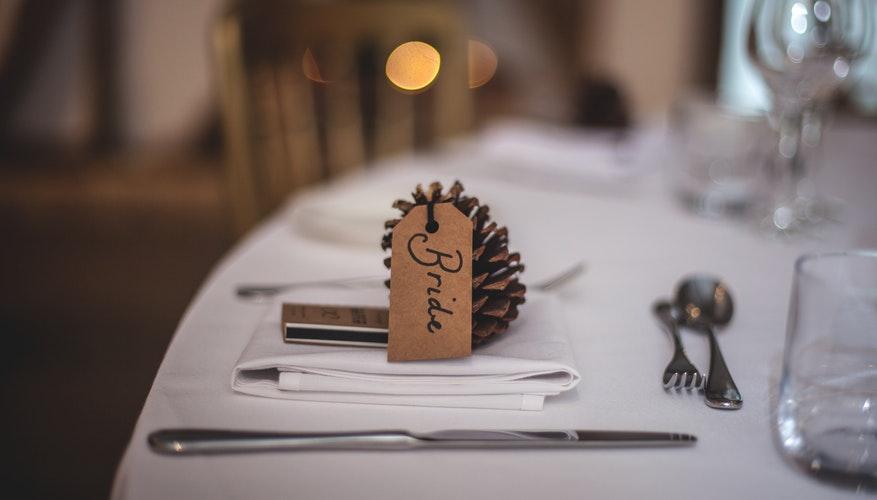 Rustic Budget Wedding