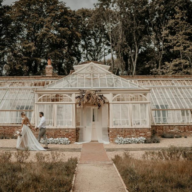 Our Beautiful Glasshouse -The Unbridled